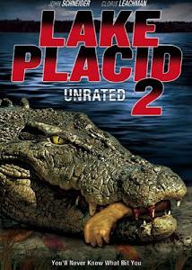 Cá Sấu Khổng Lồ 2 - Lake Placid 2 poster