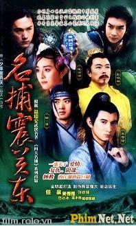 Phim Điệp Cốc Quần Anh - Diep Coc Quan Anh