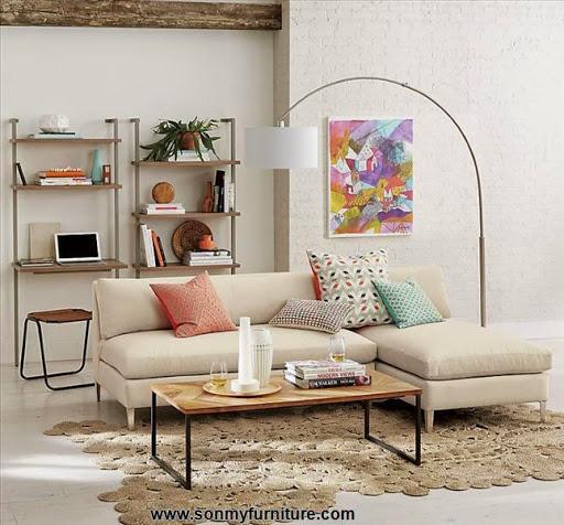 Những mẫu ghế sofa nhiều khối cho phòng khách thêm hiện đại_tin tức nội thất phòng khách-3