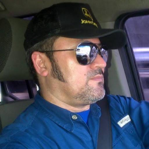 Amilcar Garcia