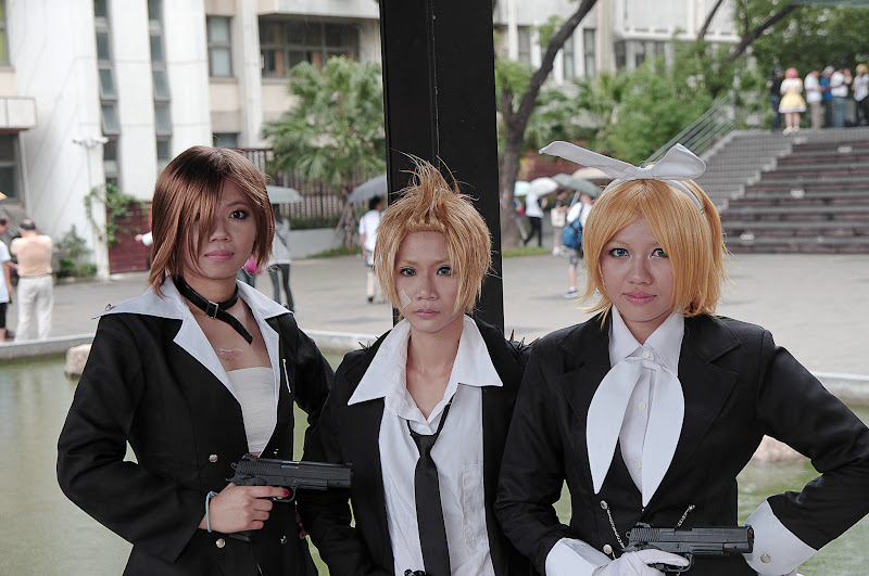 2011/10/2 同人誌GJ6展售會