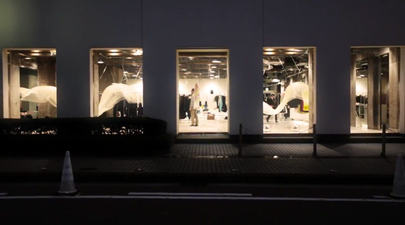 уникален дизайн на магазин - витрина