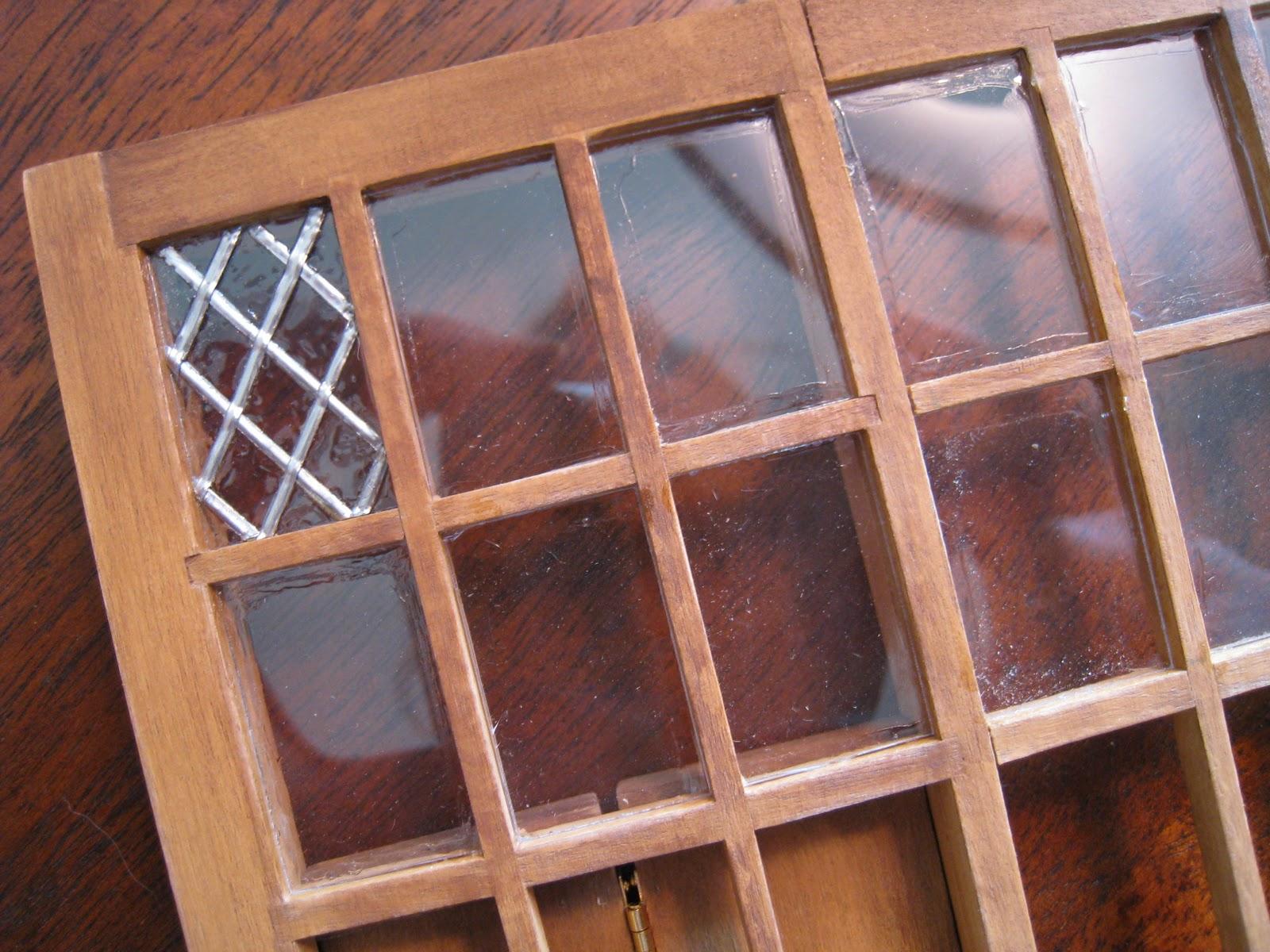 Tudor Windows glorious twelfth: march 2011