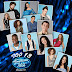 [MÚSICA] American Idol - Temporada 10 - TOP 13