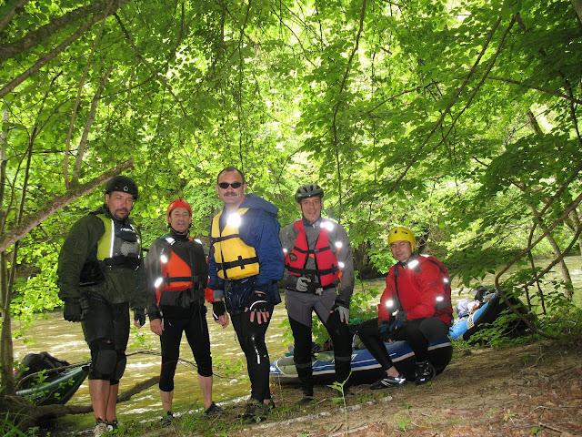 En kayak port du gilet obligatoire ou non - Port du gilet obligatoire ...