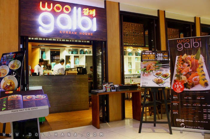 restaurant+korean+woo+galbi+shang+shangrila+pasig+mandaluyong+%252813%2529 Unlimited Ramyeon and Modern Korean Fare at Woo Galbi (Shangri la Mall, Mandaluyong)