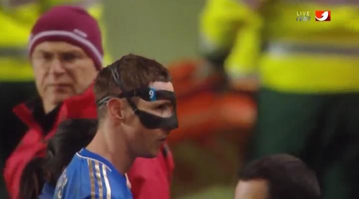 Torres, Chelsea - Rubin Kazan