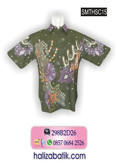 grosir batik pekalongan, Baju Batik, Grosir Baju Batik, Batik Modern