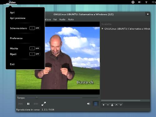Video ex Totem 3.6.2