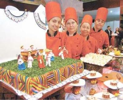 Festival gastronómico apoya a Liga Contra el Cáncer