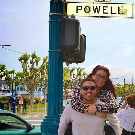 Troy Powell