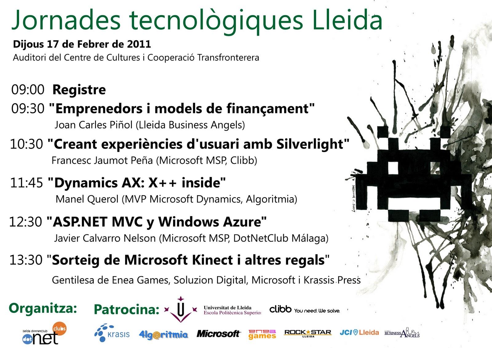 Blog De Lleida Business Angels Marzo 2011