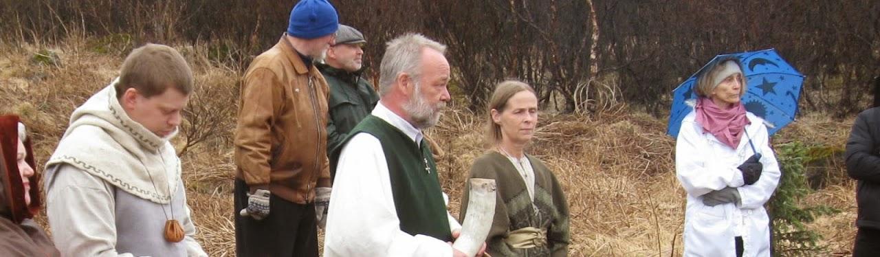 Botanics in Pagan Traditions