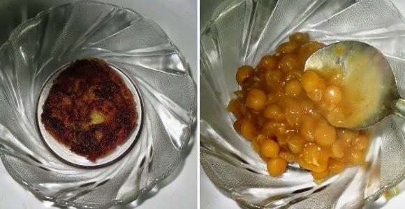Ragda Patties Recipe | How to make Bombay Aloo Tikki Chaat with Ragda | Delicious spicy Mumbai street food recipe by Kavitha Ramaswamy from Foodomania.com