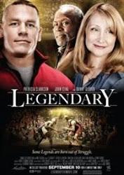 Legendary - Huyền hoại đấu vật