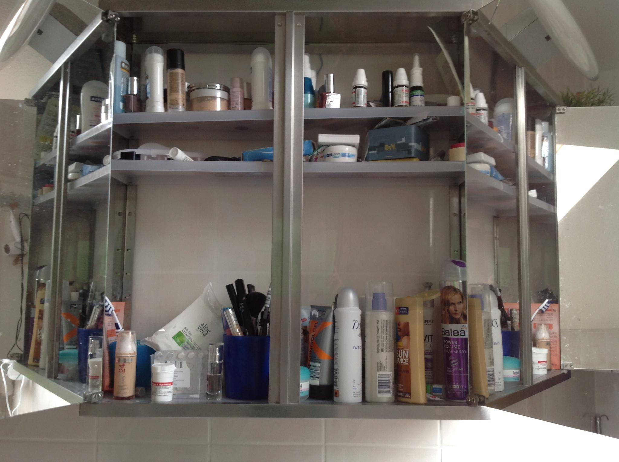 Ordnung Badezimmerschrank # Goetics.com > Inspiration Design Raum und Möbel für Ihre Wohnkultur