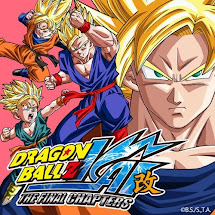 Dragon Ball Z Kai – The Final Chapters