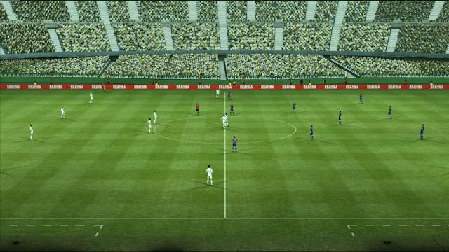 Estádio Centenário - PES 2012