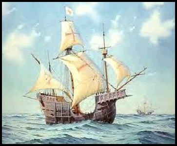 the european expeditions into the new world as a cultural exchange New world exploration and english ambition  for the english in the new world there are really three labor options one is to transport people from england to the new world  in exchange for.