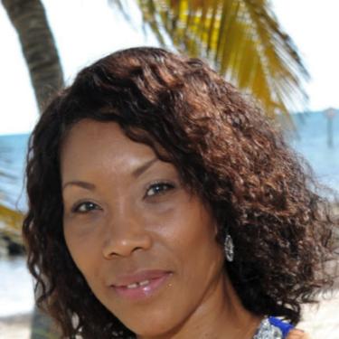 Gladys Patterson