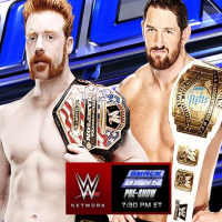 WWE Friday Night SmackDown 2014/05/30