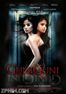 Hồn Ma - Guni-Guni (2012) Poster