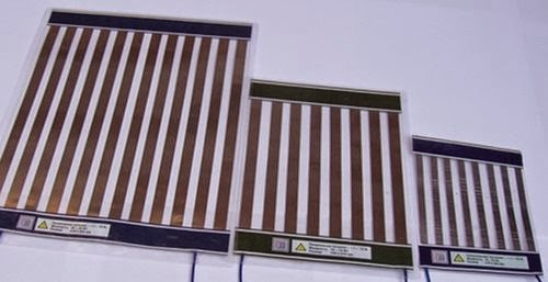 Электрообогреватель для пчёл в улей