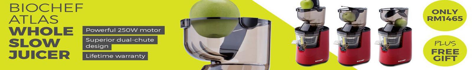 máy ép trái cây: Những lợi ích khi bạn uống nước ép dâu tây