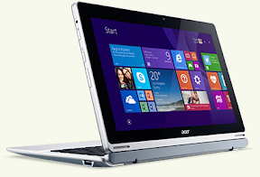 Acer Aspire SW5-171P driver download for windows 8.1 64bit
