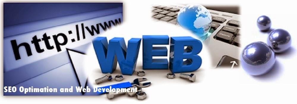 Optimasi Website dengan SEO