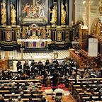Geistliche Abendmusik - Joseph Haydn - Die sieben letzten Worte unseres Erlösers am Kreuze (Hob XX/2) - Capella Wilthinensis - Stiftskirche Wilten - 17.03.2013