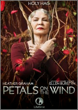 8 Petals on the Wind + Legenda   HDRip