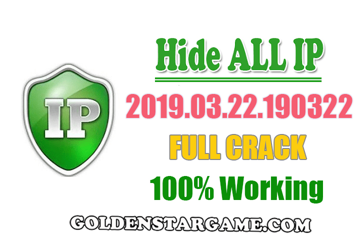 Hide ALL IP 2019.03.22.190322 License Key Full Version 2019 (100% Working)