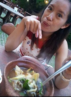 กาแฟกับข้าวสวนหอมข้าวรำ July2014