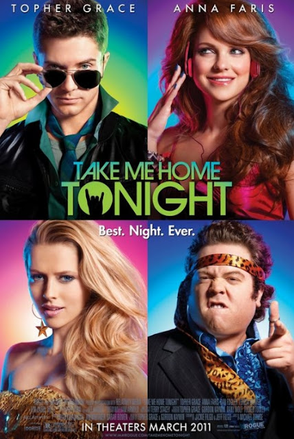 Eddie Money-Take Me Home Tonight (Lyrics) HQ Movie Soundtrack