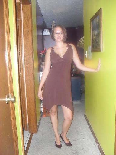 Candice Johnston