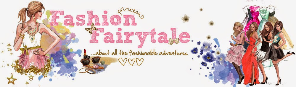 Fashion Fairytale
