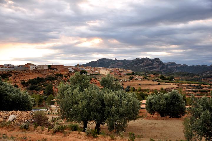 Hola! *Испания*