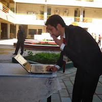 Ahmed Mahir