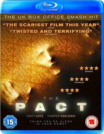 El pacto (The Pact) [BDRip 1080p][Dual AC3][Subs][Terror][2012]