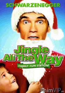 Cuộc Chiến Giáng Sinh - Jingle All The Way poster