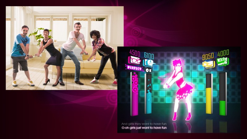Just Dance 3 free download