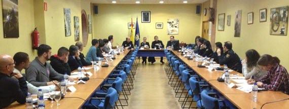 Protocolo policial contra los delitos homófobos en Madrid