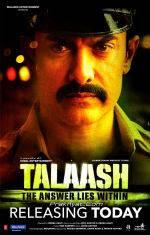 Talaash - Trái tim cô độc