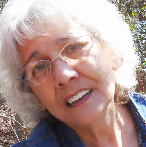 Patricia Fouts