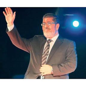 Ketibaan Presiden Mohamed Morsi, Erian dan Beltagy di ibu pejabat perbicaraan