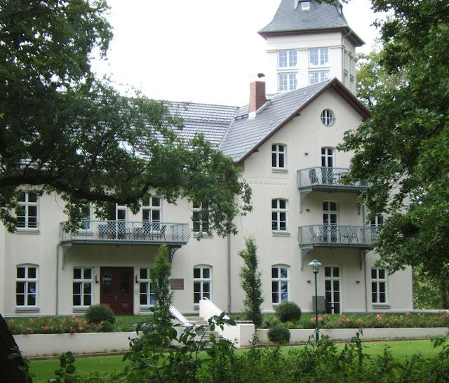 2-Zi-Ferienwohnung Hohen Niendorf/ Kühlungsborn