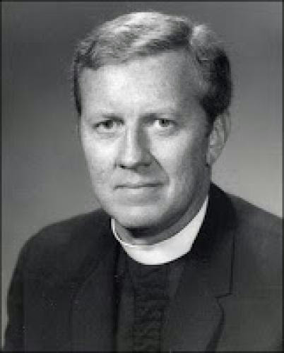 Former Md Episcopal Bishop Dies