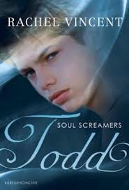 Soul Screamers - Todd