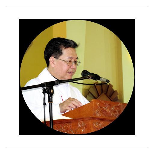 Thánh Lễ Nhận Chức Quản Xứ Chợ Mới Của Cha FX Nguyễn Chí Cần